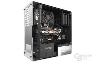 In Win 904 - Testsystem