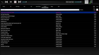 PMC Playlist