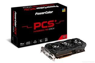 PowerColor R9 290X PCS+