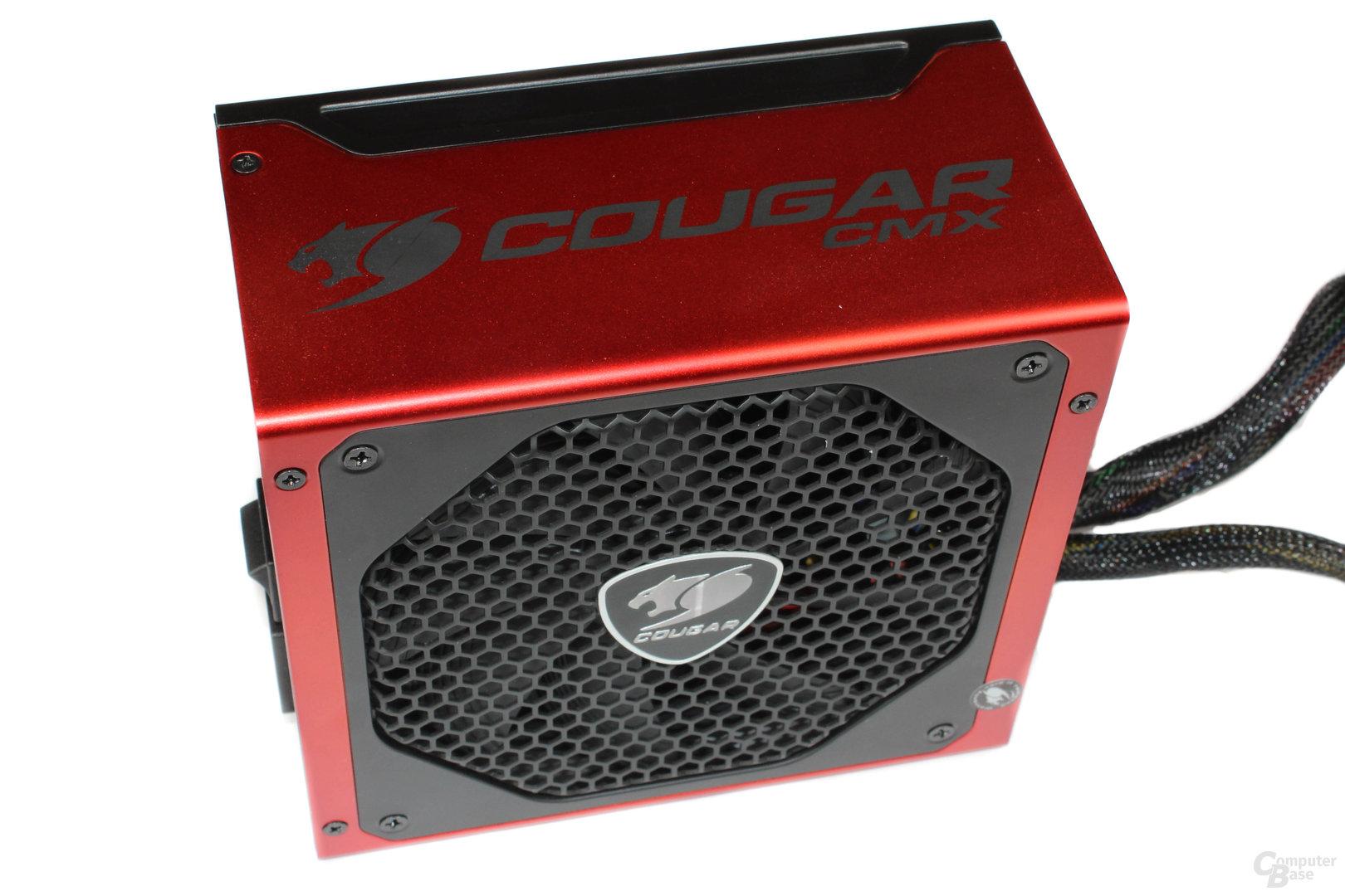 Cougar CMX 550 v2