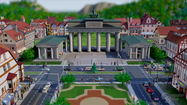 Die Meldung des Jahres: Hickhack um ein fehlerhaftes SimCity