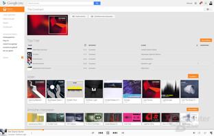 Google Music All-Inclusive