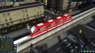 Cities in Motion 2: Marvellous Monorails