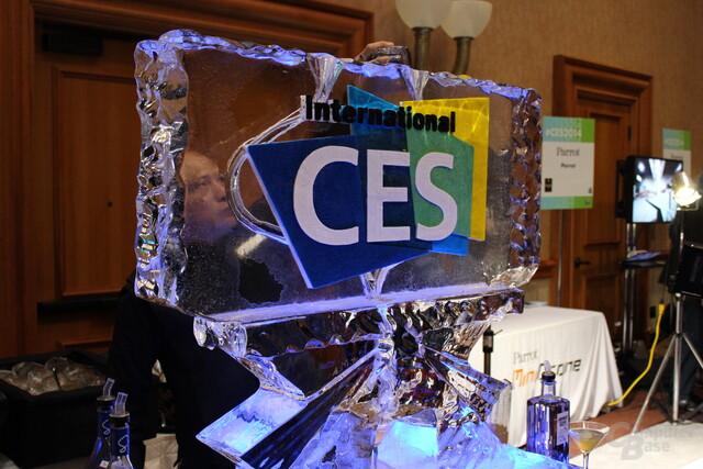 CES Unveiled zum Auftakt der Messe