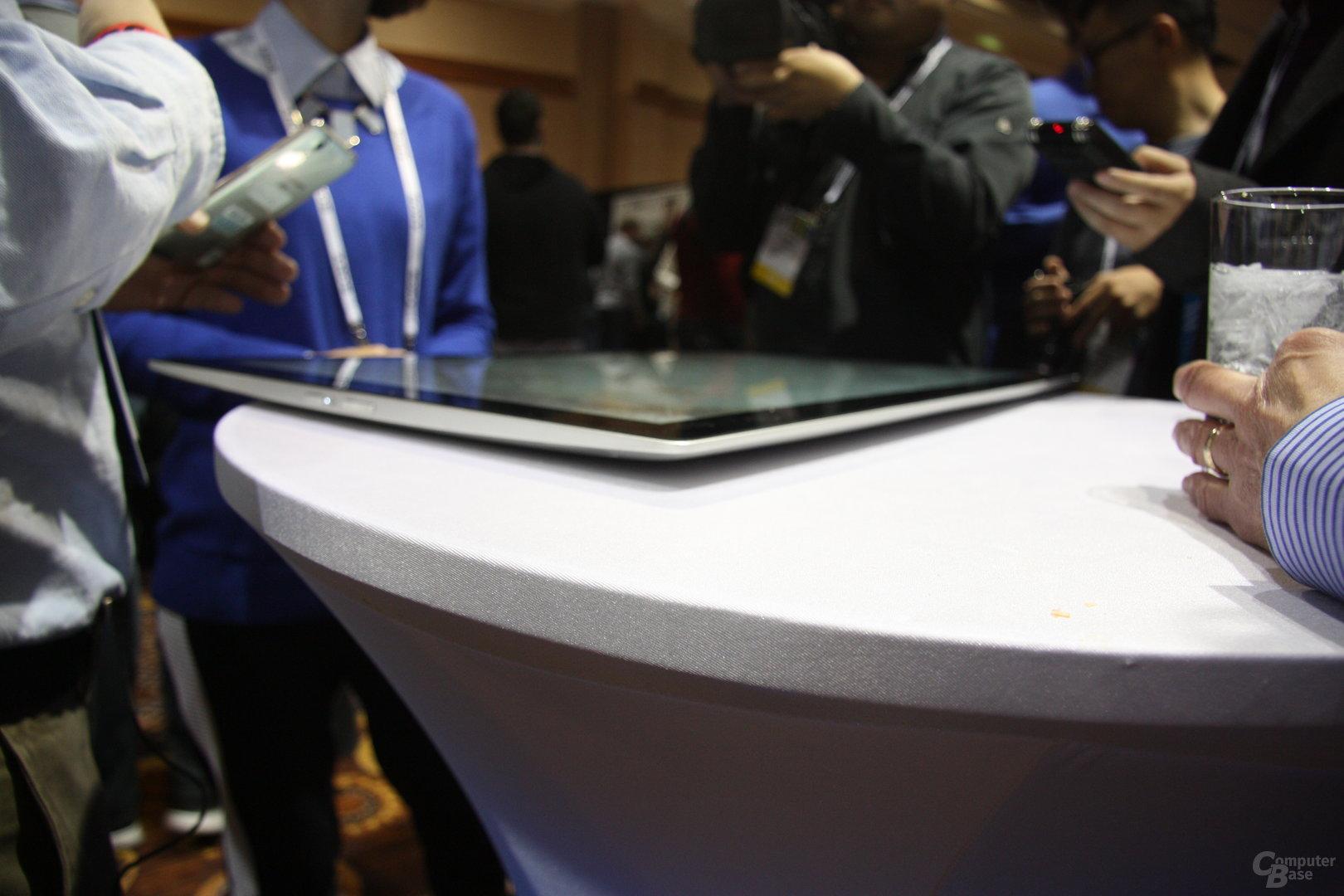 Lenovo Horizon 2
