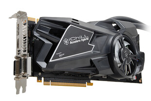 Inno3D GeForce GTX 780 Ti Black