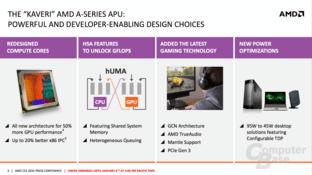 50% mehr GPU- und 20% mehr CPU-Performance