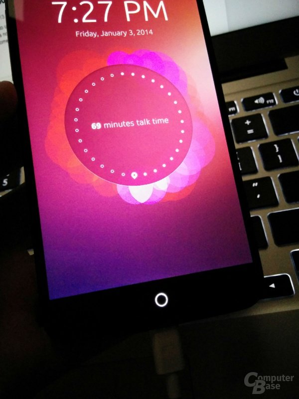 Ubuntu Touch auf Meizu-Smartphone?