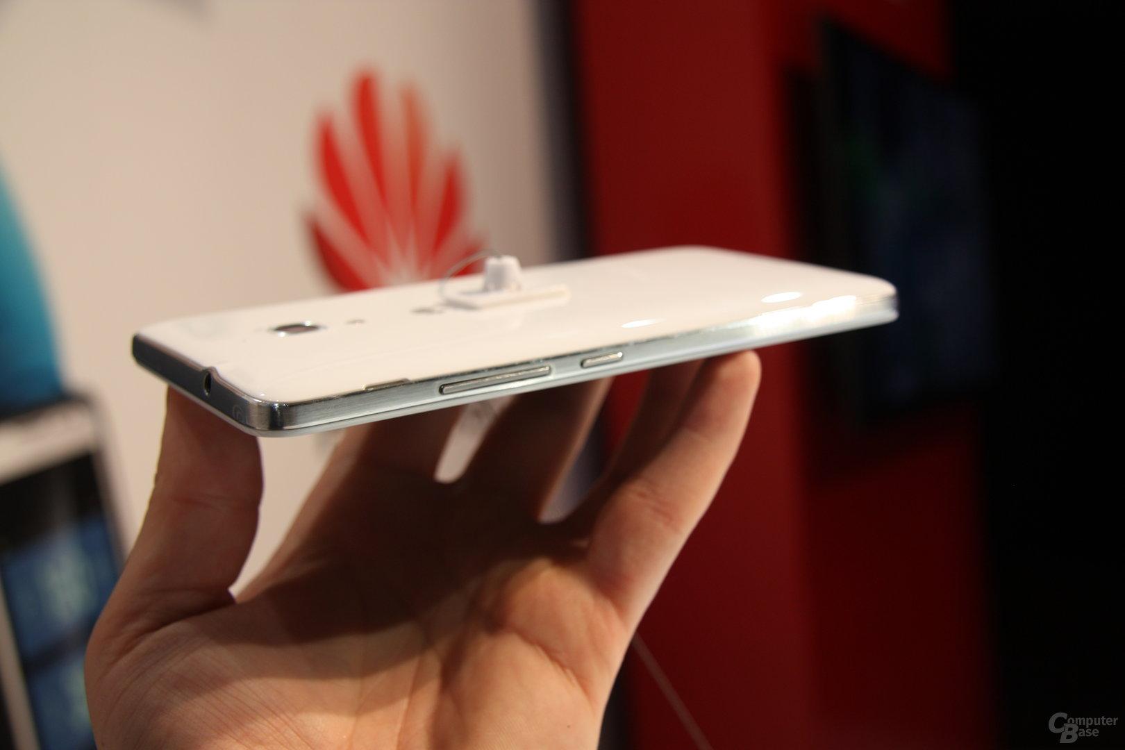Vorstellung Huawei Ascend Mate2 4G