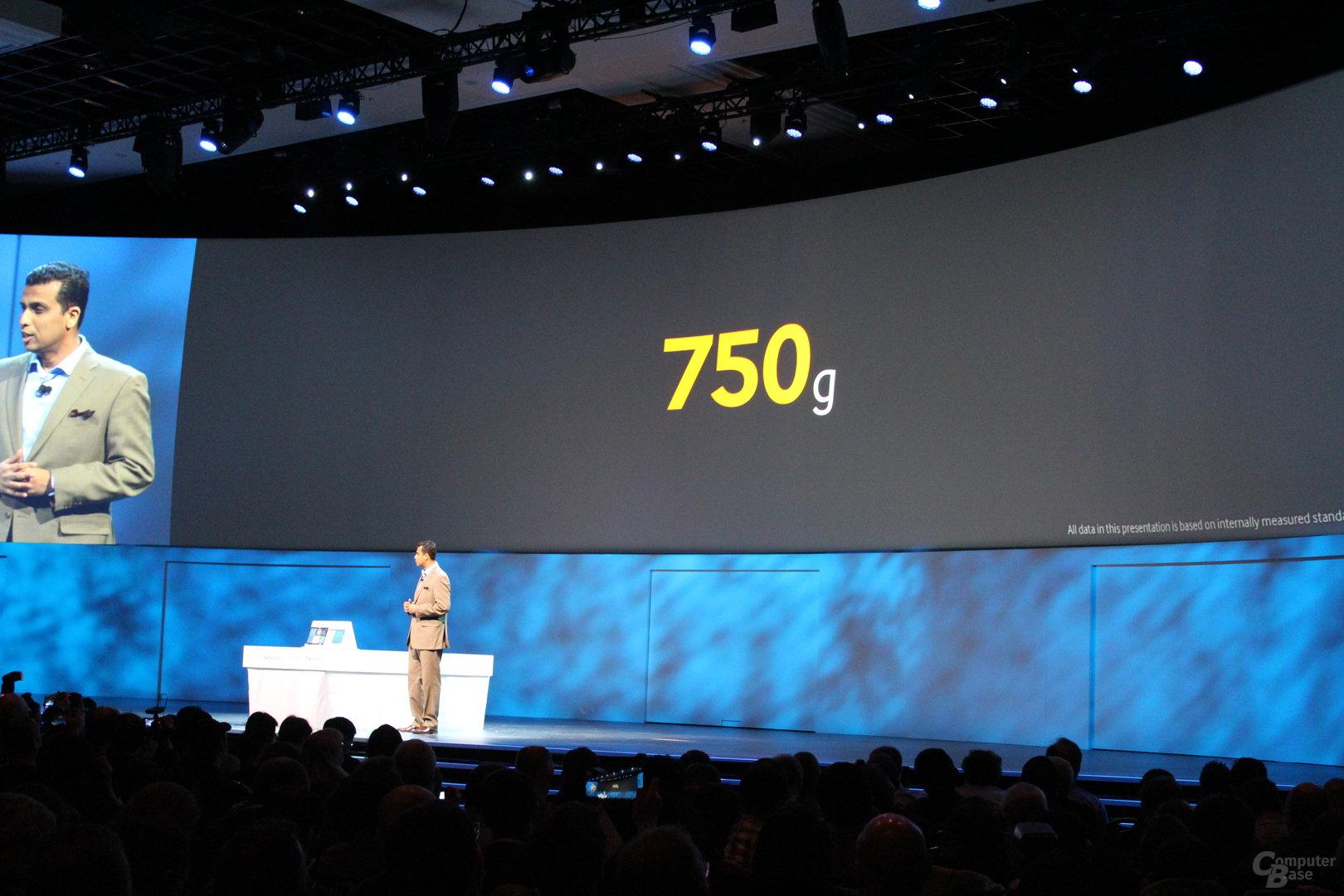 Samsung Galaxy Note Pro und Galaxy Tab Pro