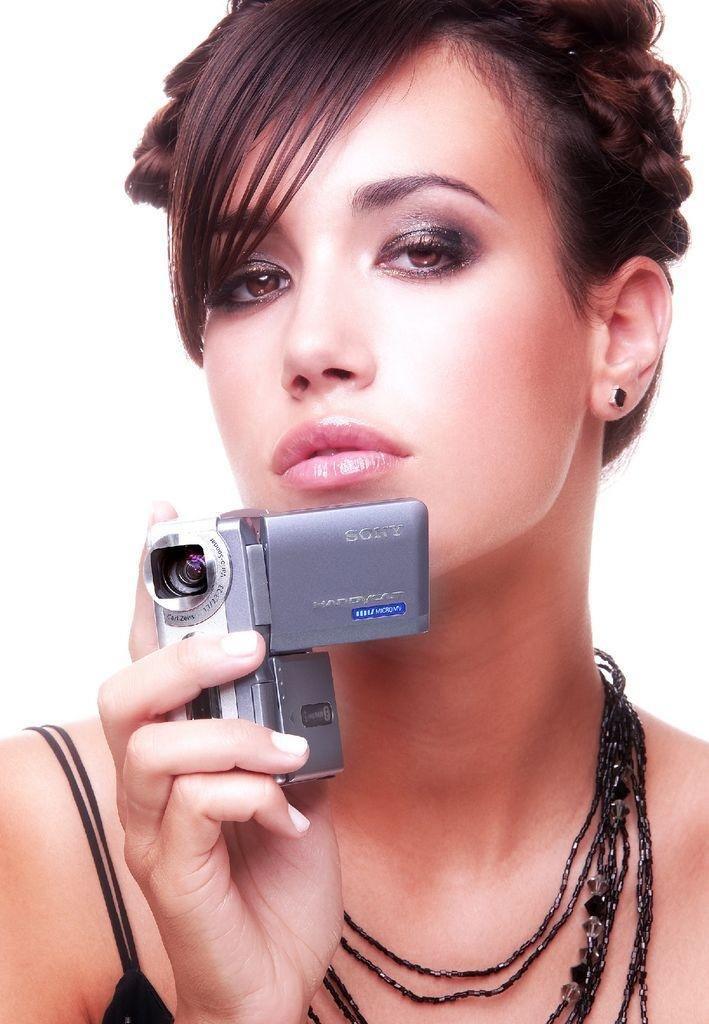 Sony DCR-IP1