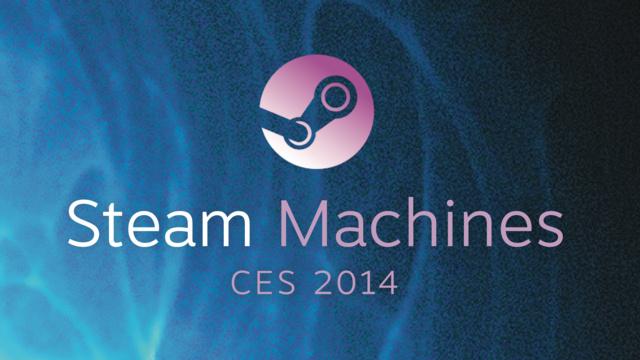 Valve präsentiert dreizehn Steam Machines zur CES 2014