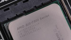 """AMDs APU """"Kaveri"""" im Test: A10-7850K und A8-7600 unter der Lupe"""