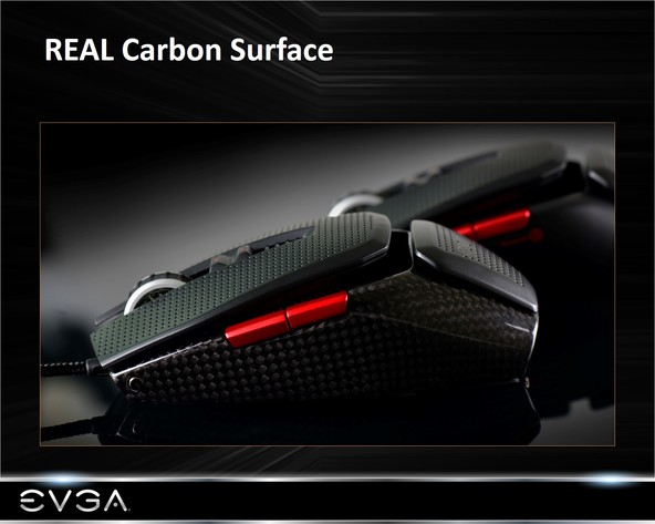 EVGA Torq X10 Carbon
