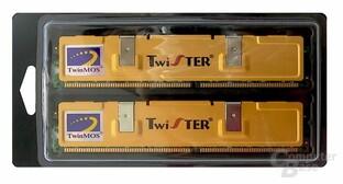 TwinMOS TwiSTER Speicher