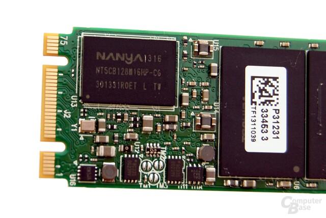 DRAM-Cache von Nanya