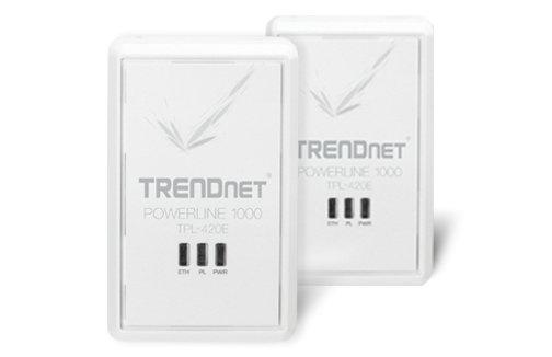 Trendnet TPL-420E2K