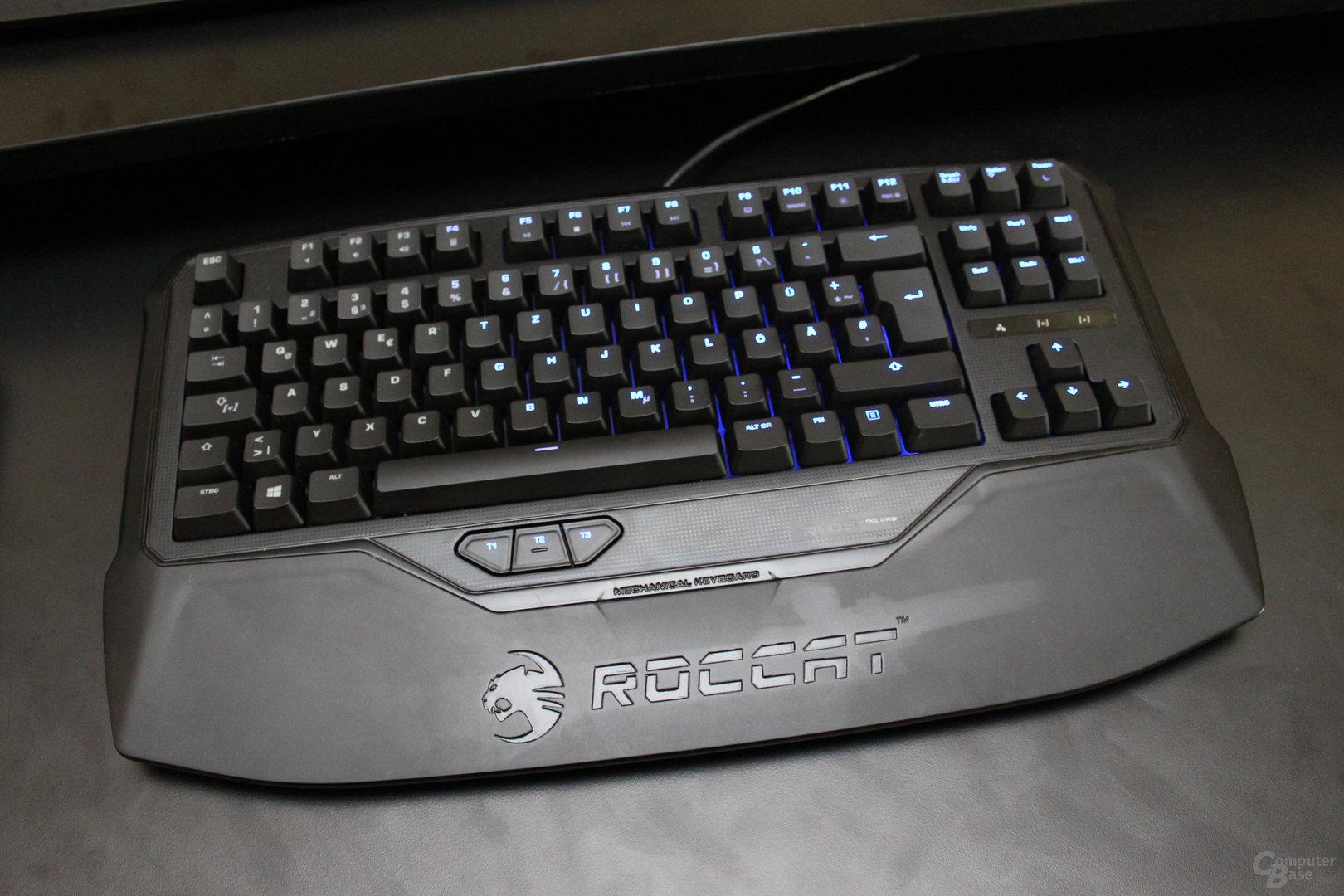 Roccat Ryos TKL Pro