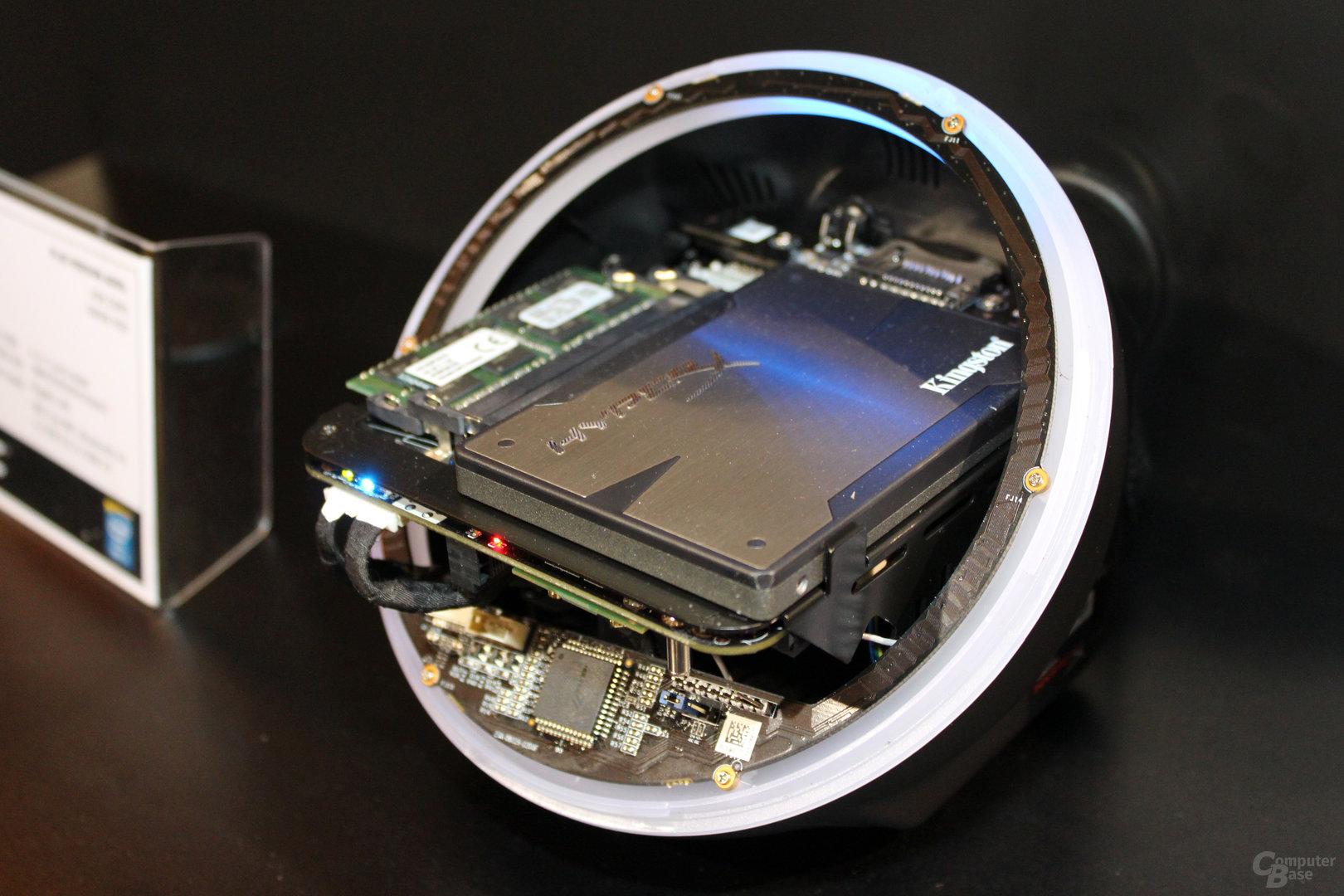Zotac Zbox Ol520