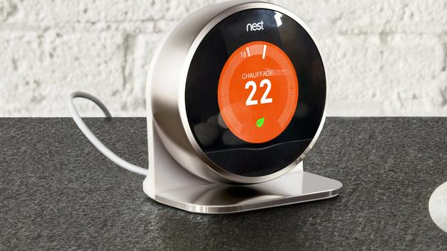 Google kauft Smart-Home-Unternehmen Nest