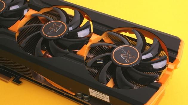 Sapphire Radeon R9 290X Tri-X OC im Test: Die Beste unter Last