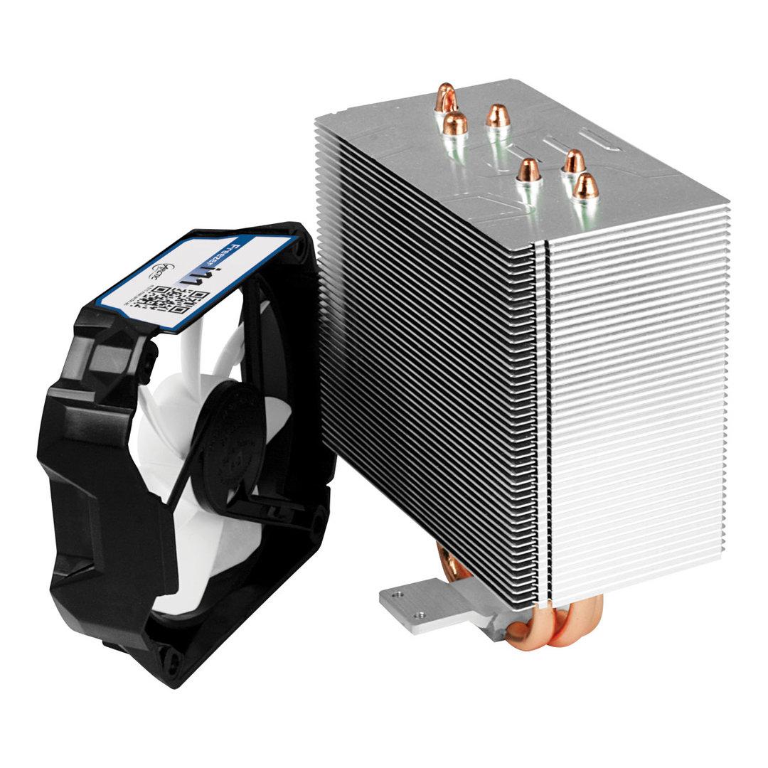 Arctic Freezer A11 & i11