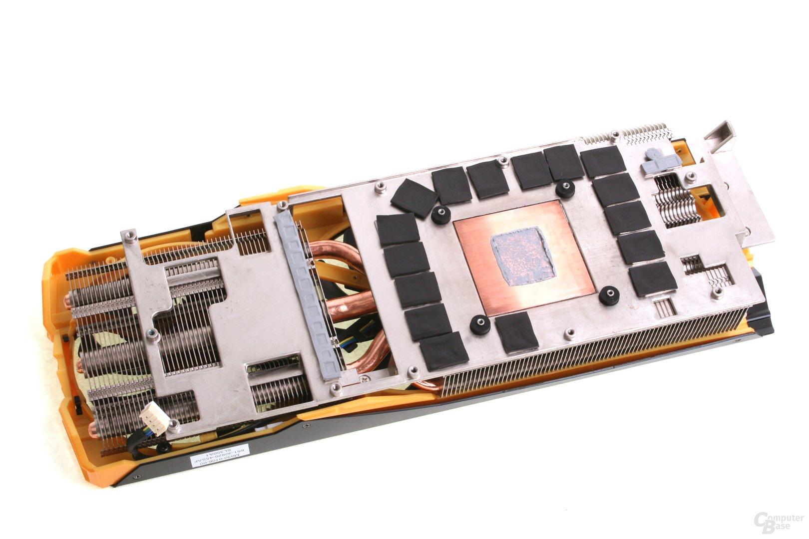 Sapphire Radeon R9 290X Tri-X