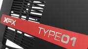 XFX Type 1 Bravo im Test: Ein Grafikkartenhersteller auf Abwegen