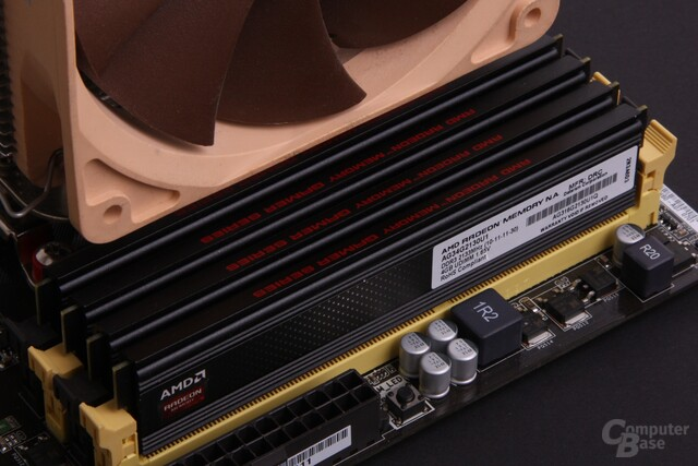 DDR4 Single Channel vs. Dual Channel Redux