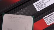"""AMDs Kaveri und der Speicher: Viel Takt und """"Dual Rank"""" muss es sein"""