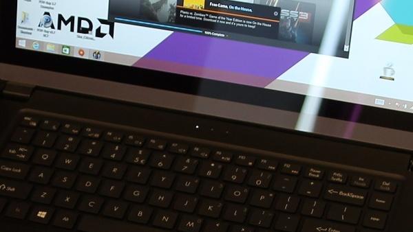 Notebooks von AMD sind im Online-Handel Mangelware
