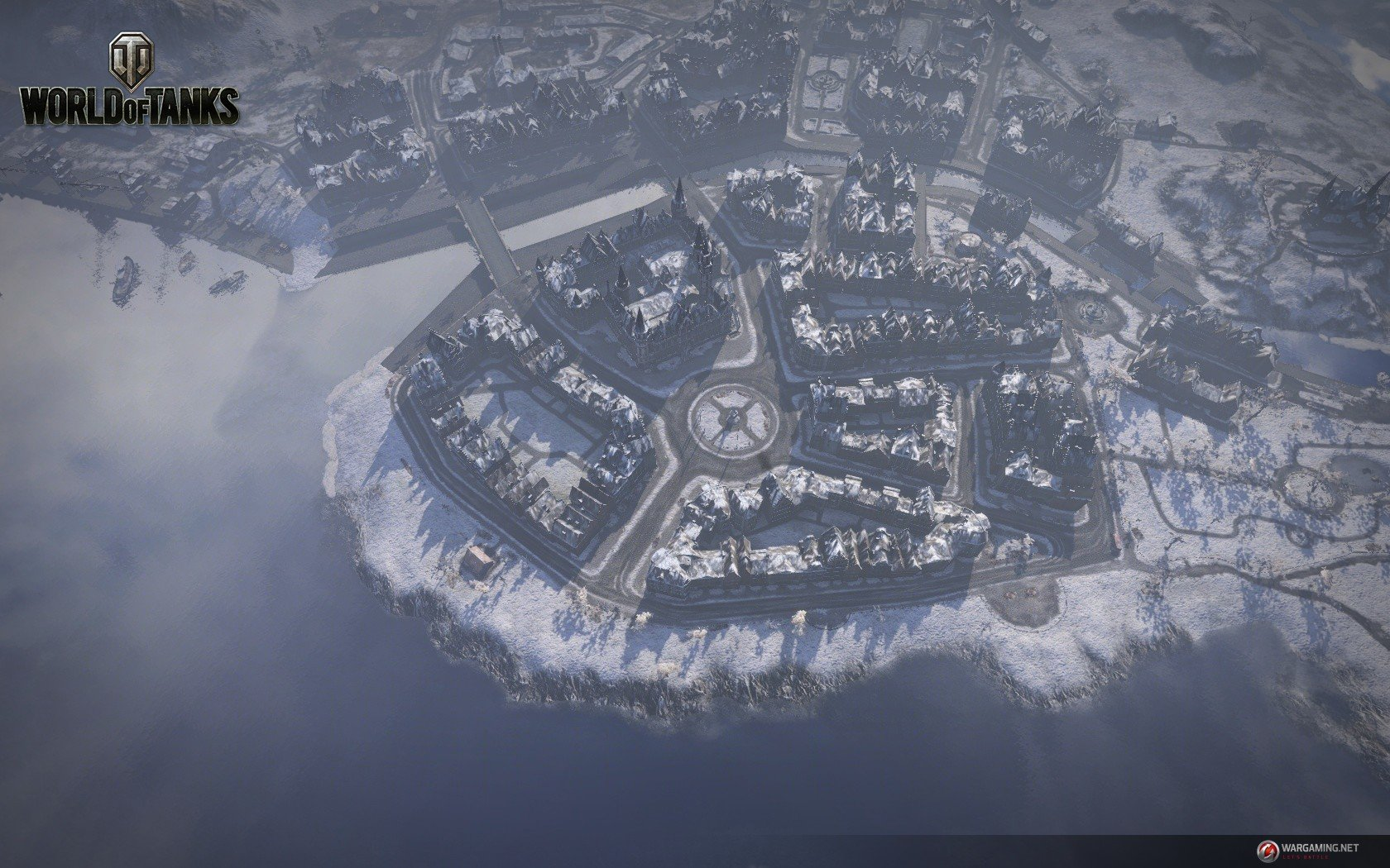Neue Map: Windsturm