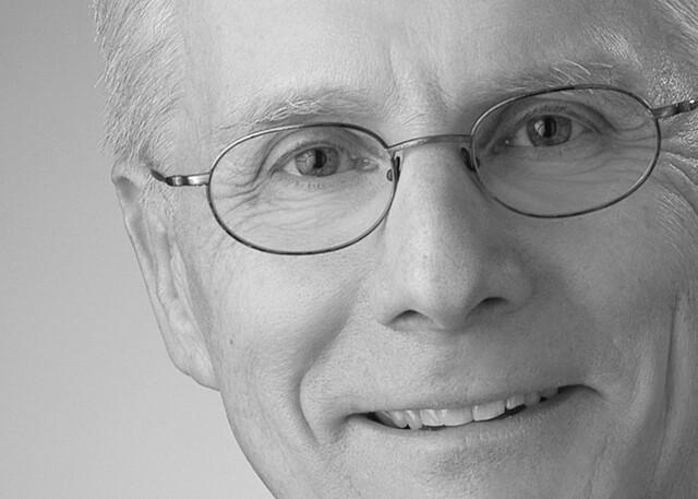 Der neue Chef bei Loewe: Peter Orre