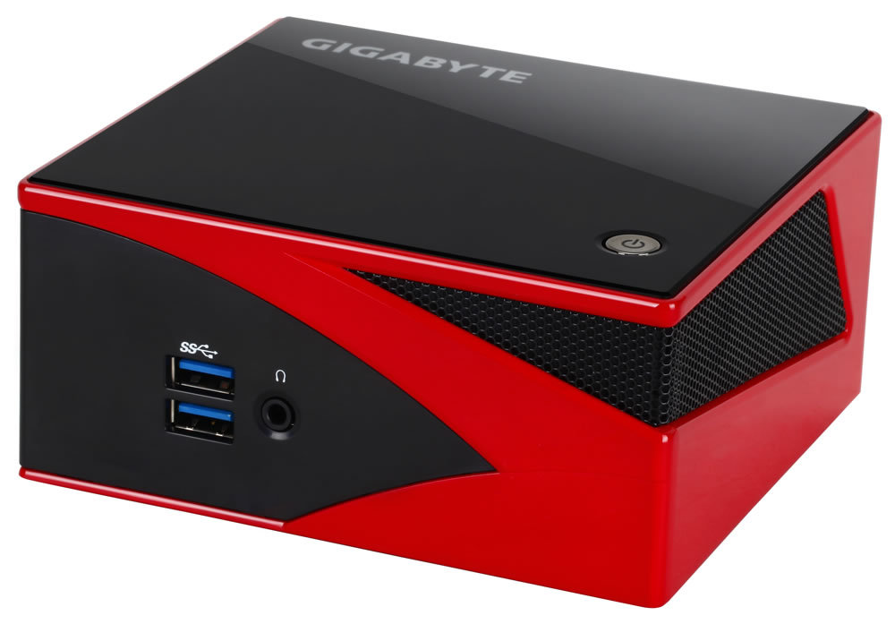 Gigabyte Brix Gaming (GB-BXA8G-8890)