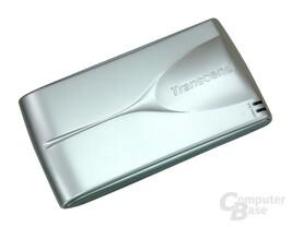 Transcends 2,5 Zoll USB 2.0 Festplattengehäuse