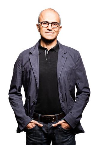Satya Nadella: Neuer Microsoft-CEO?