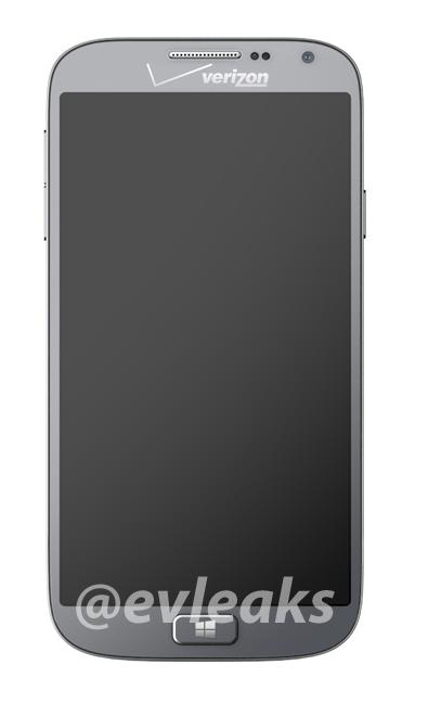 Samsung SM-W750V alias Huron