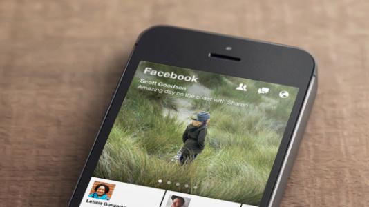 Facebook Paper: Die Soziale Neuerfindung