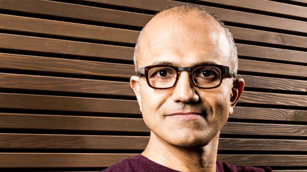 Führungswechsel: Satya Nadella ist Microsofts neuer CEO