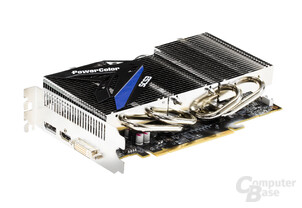PowerColor SCS3 R9 270 2GB GDDR5