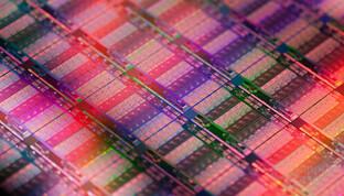 Intel Xeon E7 v2 Wafershot