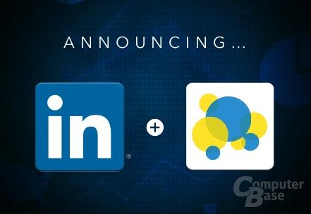 LinkedIn und Bright künftig vereint