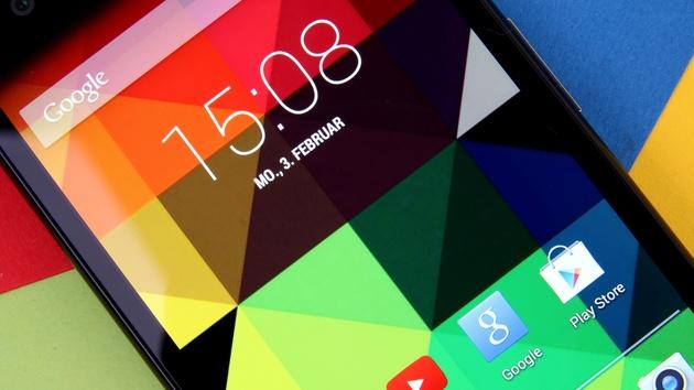 Motorola Moto G im Test: Kampfansage in der Mittelklasse