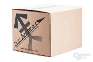 Thermalright-typischer Retailkarton als sichere Verpackung