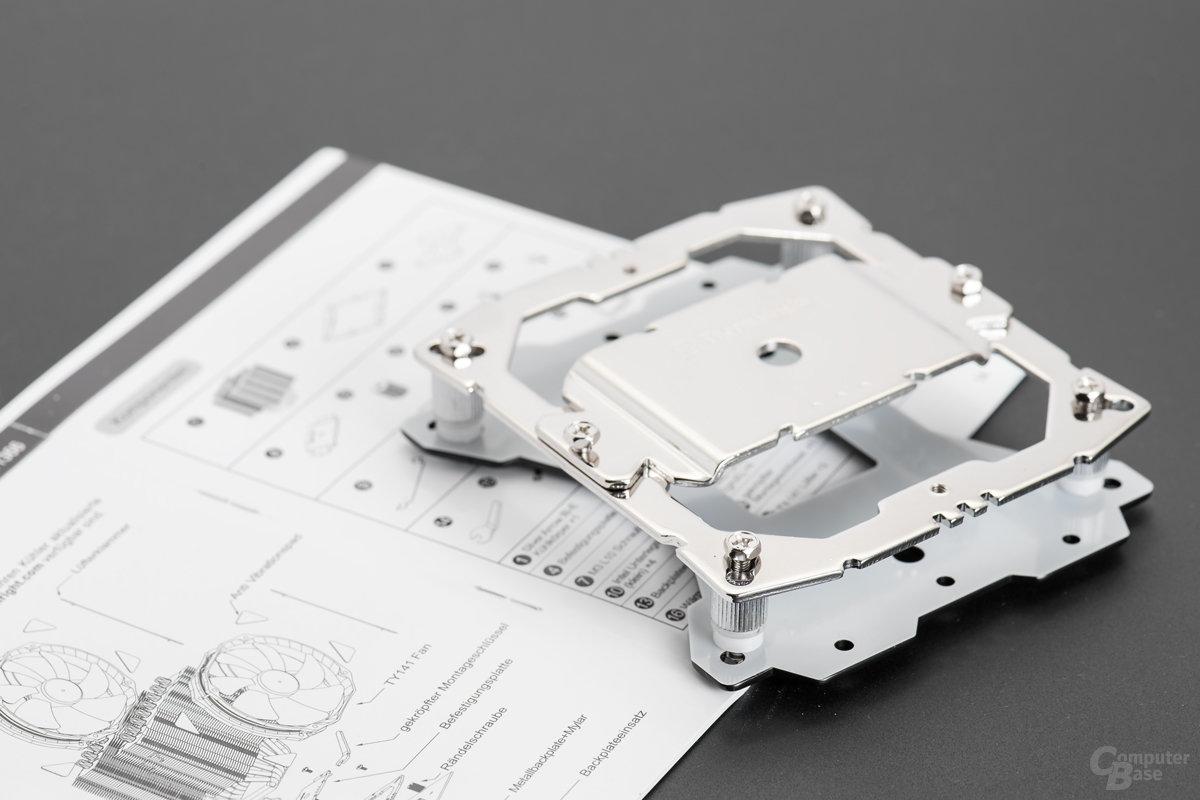 Thermalright Installationssystem für Intel und AMD
