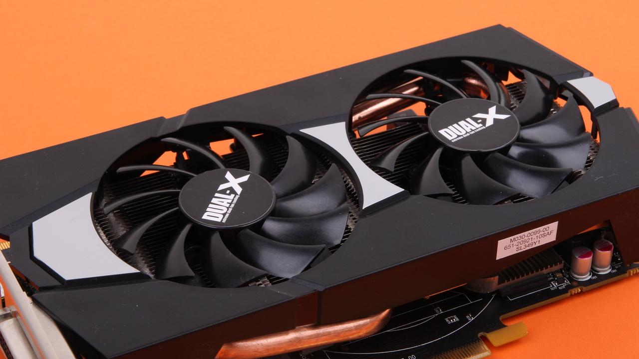 """AMD Radeon R7 265 im Test: Lückenfüller mit """"Pitcairn""""-GPU"""