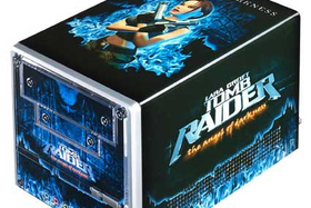 Tomb Raider - the angel of darkness XPC Edtion Seite