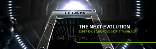 Nvidia GeForce GTX Titan Black - Offizieller Teaser