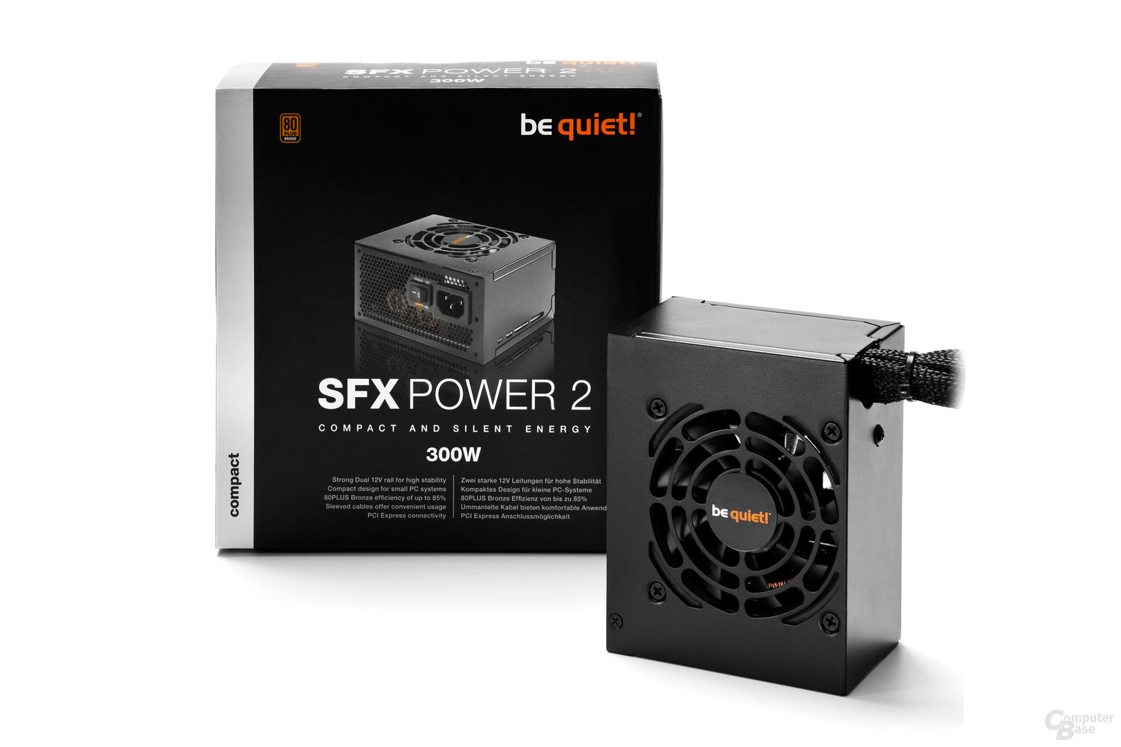 be quiet! SFX Power 2