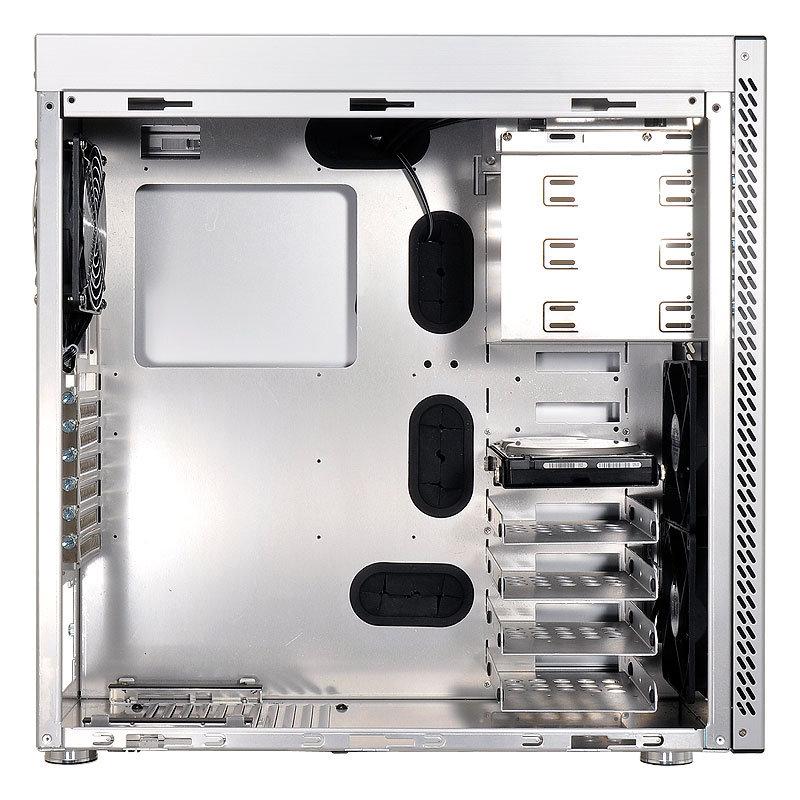 Lian Li PC-B16 & PC-A61